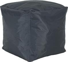 Pakoworld Cube με Ανθρακί Αποσπώμενο Αδιάβροχο Κάλυμμα Σκαμπώ