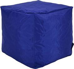 Pakoworld Cube με Μπλε Αποσπώμενο Αδιάβροχο Κάλυμμα Σκαμπώ