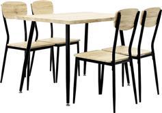 Τραπέζια Τραπεζαρίας & Κουζίνας