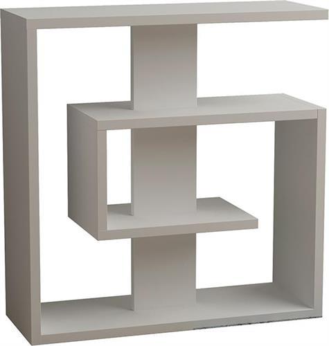 ΤραπεζάκιPakoworldSaly Λευκό 55x20x57 Βοηθητικό