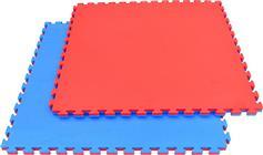 Pegasus Puzzle EVA Set 2cm 1 τμχ Μπλε/Κόκκινο B 40903-20