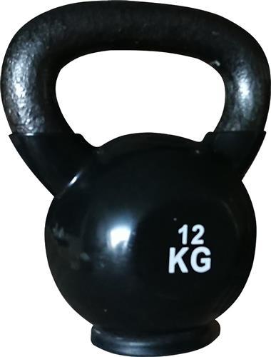 KettlebellPegasusΒινυλίου 12kg B-4114-04