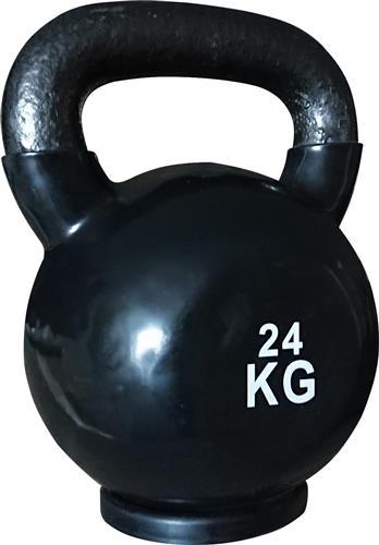 KettlebellPegasusΒινυλίου 24kg B-4114-04