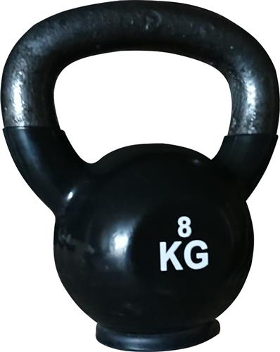 KettlebellPegasusΒινυλίου 8kg B-4114-04