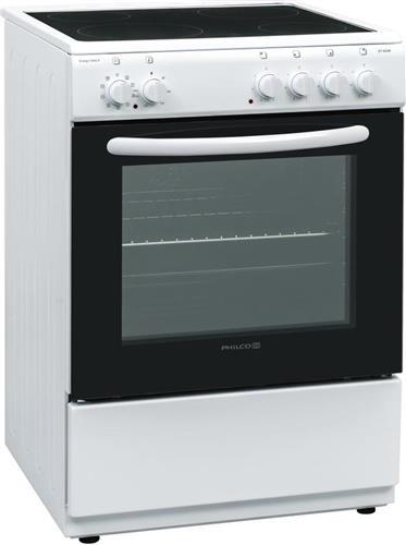 Κεραμική ΚουζίναPhilcoΕΤ 623 W