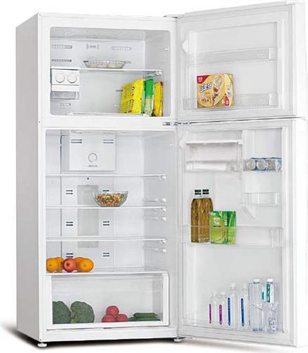 Δίπορτο ΨυγείοPhilcoPRF-530XD/4A+