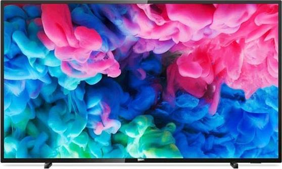 Τηλεόραση LEDPhilips43PUS6503