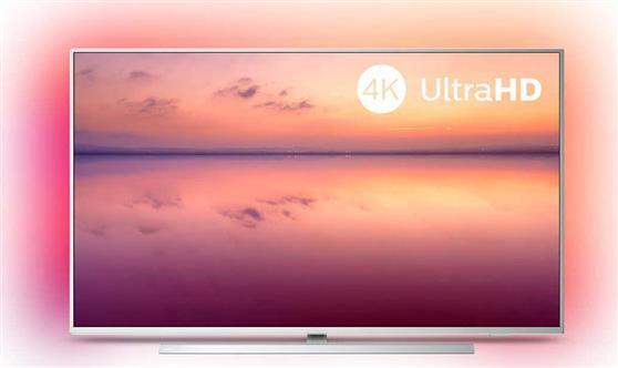 Τηλεόραση LEDPhilips43PUS6804