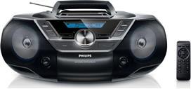 Ηχοσυστήματα Hi-Fi Philips