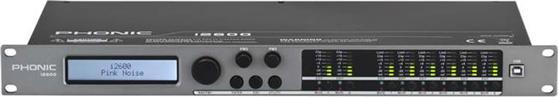 Επεξεργαστής ΗχείωνPhonicI-2600