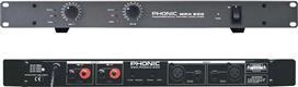 Phonic MAX-500 2x110W
