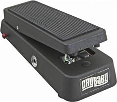 Pick Boy DUNLOP 95Q Auto Reverse Crybaby Wah Wah