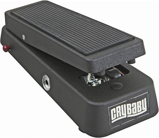 Εφέ & ΠετάλιαPick BoyDUNLOP 95Q Auto Reverse Crybaby Wah Wah