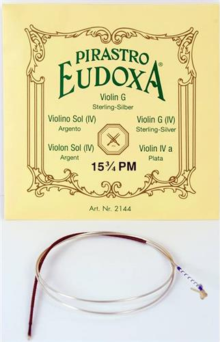 ΧορδέςPirastroEudoxa 2142.42 13 3/4 Α Βιολιού
