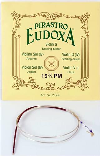 ΧορδέςPirastroEudoxa Α-2142.41 Βιολιού