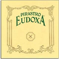 Pirastro Eudoxa E Steel Μedium Βιολιού (Mπίλια)