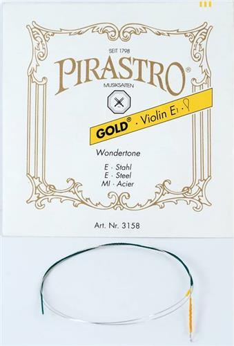 ΧορδέςPirastroGold A-2152.21 Βιολιού