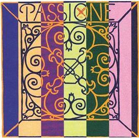 Pirastro Passione Σετ Χορδών Βιολιού Βall (M391600439)