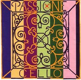 Pirastro Student 4/4 Βιολοντσέλου Σετ