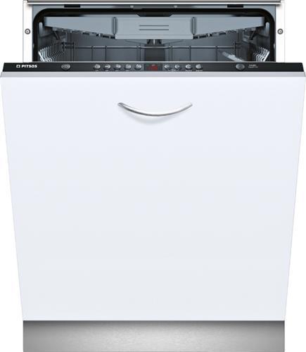 Εντοιχιζόμενο Πλυντήριο Πιάτων 60 cmPitsosDVT5503