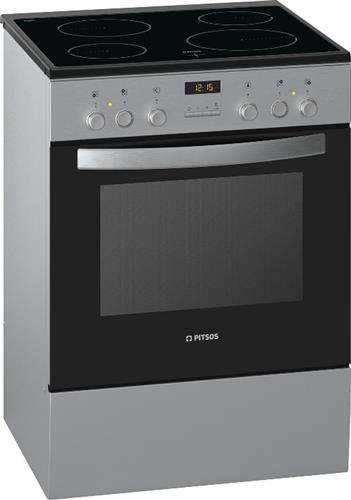 Κεραμική ΚουζίναPitsosPHCB154M54