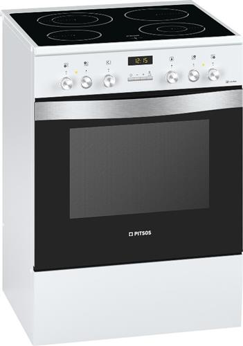 Κεραμική ΚουζίναPitsosPHCB855M21
