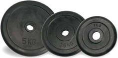 Power Force Δίσκος Λάστιχο 2,5 kg