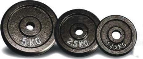 ΔίσκοςPower ForceΔίσκος Μαντέμι 10 kg