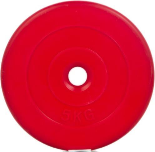 ΔίσκοςPower ForceΔίσκος Πλάστικός 5kg