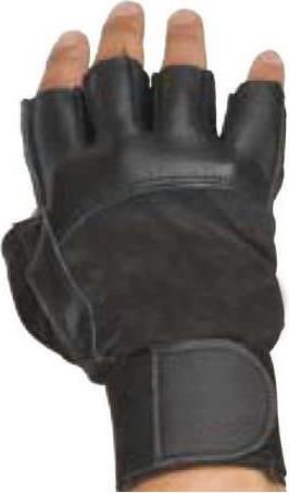 Γάντια Άρσης ΒαρώνPower ForceΓάντια Αρσης (Hard Ware) S-M-L-XL