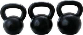 Power Force Kettlebell 4 kg