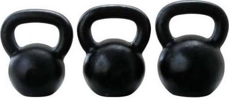 Kettlebell Power Force Kettlebell 4 kg