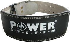 Power System Power Basic Δερμάτινη PS-3250 M