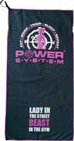 Power System PS-7003 Πετσέτα Πάγκου για Γυναίκες