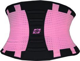 Power System Αδυνατίσματος PS-6031 L/XL Ροζ