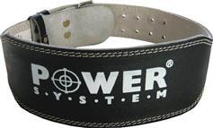 Power System Power Basic Δερμάτινη PS-3250 L