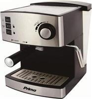 Primo CM6821E Eco Μαύρο/Inox