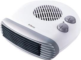 Primo ZYY-FH07 2000W Λευκό/Γκρι