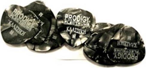 ΠέννεςProdigyBlack Pearl Medium K (Σετ)