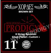 Prodigy Brown 11