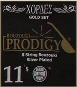 Prodigy Gold 11s Xορδές 4χορδου Μπουζουκιού