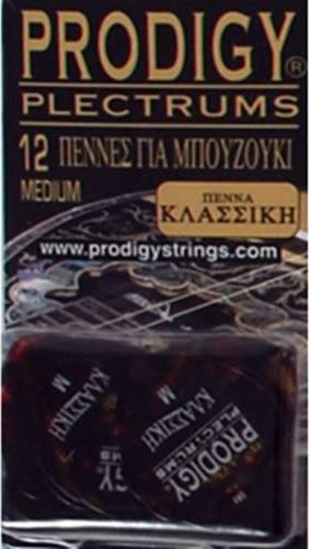 ΠέννεςProdigyTortoise Medium K (Σετ)