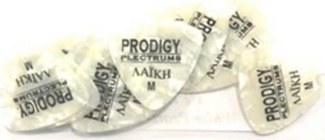 ΠέννεςProdigyWP Pearl Medium L (Σετ)