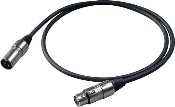 ΚαλώδιοProelBulk 250-LU3 μικροφώνου