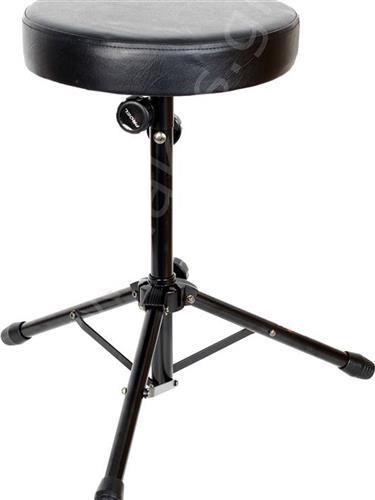 Κάθισμα DrumsProelSGB-85 Μαύρο