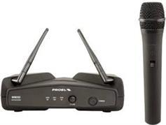 Proel WM-202-M 864.500 MHz Χειρός