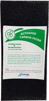 Puredry Φίλτρο Ανθρακα για PD 20L