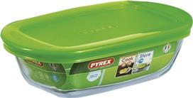 Pyrex Cook&Store Ορθογώνιο 1,25lt 215P