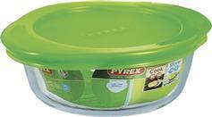 Pyrex Cook&Store Στρογγυλό 1,2lt 207P