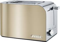 Pyrex SB-930 Gold